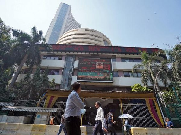 Sensex rallies 458 points to end above 50K for first time; Nifty tops 14,750