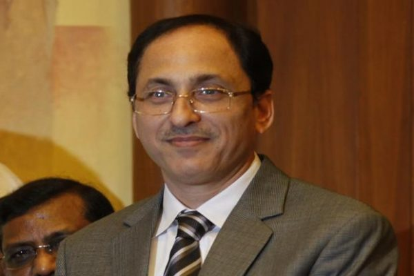 Sitaram Kunte appointed Maharashtra chief secretary