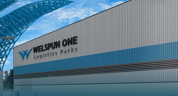 Spicetree Design Agency to take care of Welspun One Logistics Parks' design requirements