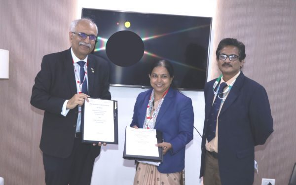 BEL signs MoU with L&T