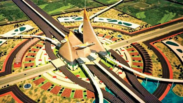 Strategic location of Dholera will act as a catalyst in the development of Gujarat:Vijay Rupani