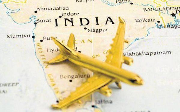 India targets 1,000 routes under UDAN scheme