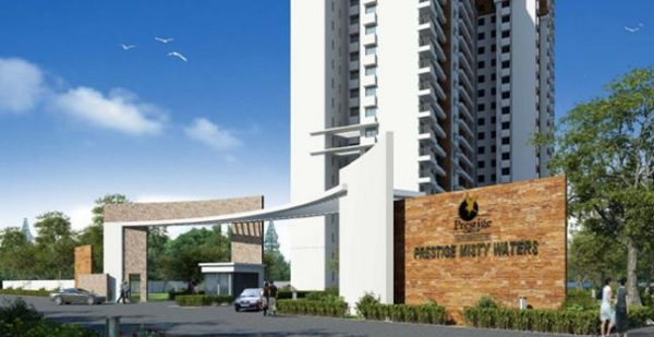 Prestige Estates' profit down 59% at Rs 87.8 crore in Q3 FY21