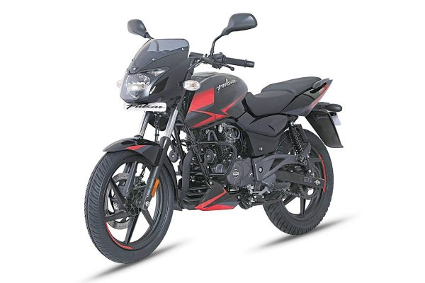 Bajaj Auto launches new Pulsar 180 priced at Rs 1.08 lakh
