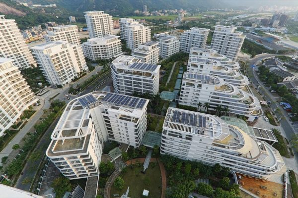 Real estate and infrastructure sectors get boost from Budget 2021