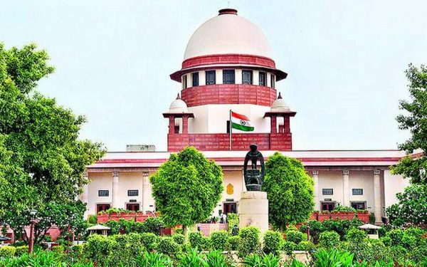 Supreme Court notice to Modi government, WhatsApp on plea alleging low privacy standards