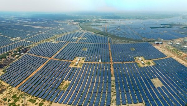 Adani Green Energy acquires 100% stake in Spinel Energy and Infrastructure