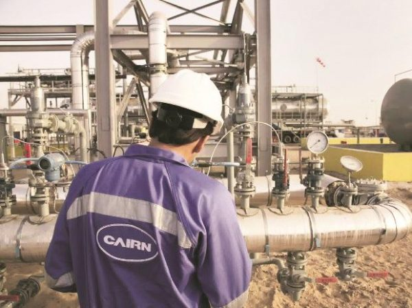 Cairn wants India to honour its word and pay $1.4 billion, shareholders to seek enforcement