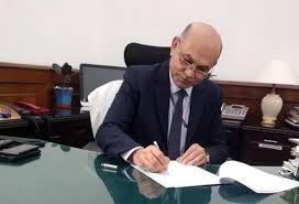 CBDT Chairman Pramod Chandra Mody gets further extension for three months