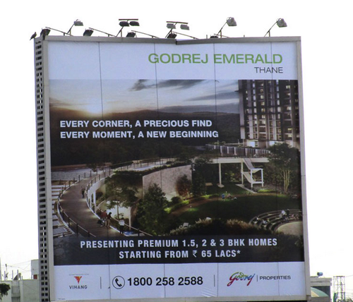 Godrej Properties sells 275 flats worth Rs 475 crore in a day in Noida