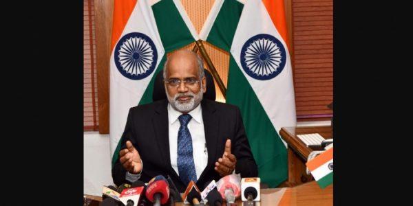 Kerala gets new Chief Secretary