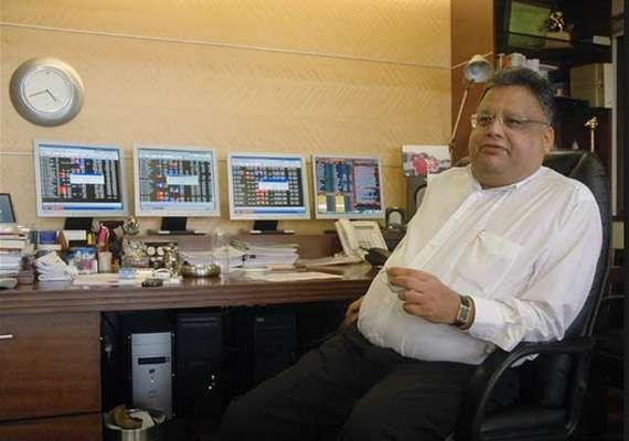 My unlisted portfolio has higher returns than listed firms: Rakesh Jhunjhunwala