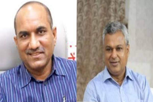 Saurabh Garg appointed UIDAI CEO, Sanjeev Kumar to be Airports Authority of India chief