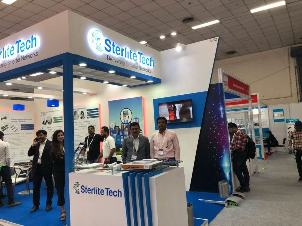 STL wins $100 million deals in Middle East and Africa