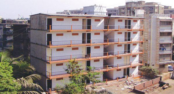 Uttar Pradesh approves scheme offering affordable rental housing for urban poor