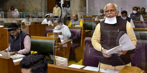 Haryana government draws flak from industrialists over job quota Bill