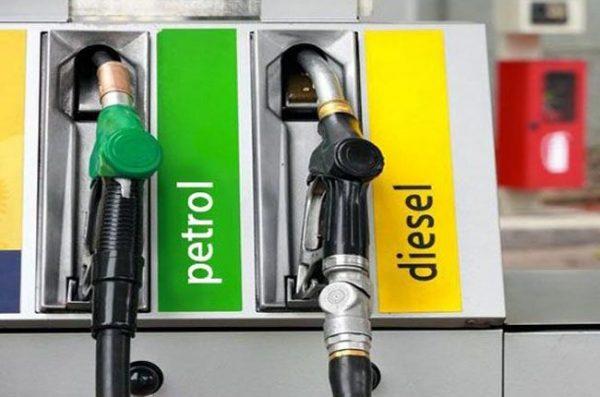 Ready to discuss bringing petrol, diesel under GST at next Council meet: Nirmala Sitharaman