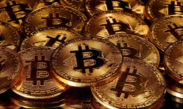 Bitcoin goes past $60,000-mark again, rises 1.32% to record $60,555.97