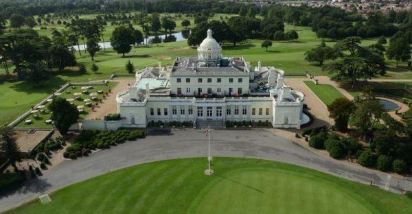 Ambani buys Britain's iconic country club Stoke Park for 57 million pounds