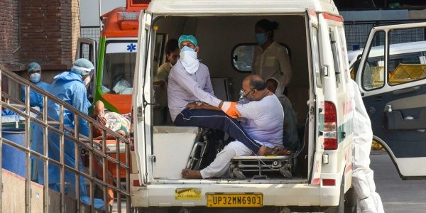 Industries can wait for oxygen, not Covid-19 patients: Delhi High Court