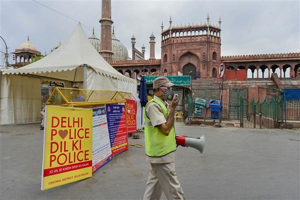 Delhi government announces Covid-19 lockdown, exempts essential services