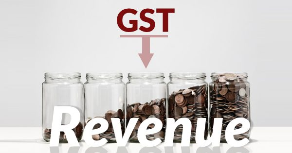 GST revenues for March 2021 touches all-time high of Rs 1.23 lakh crore: Finance Ministry