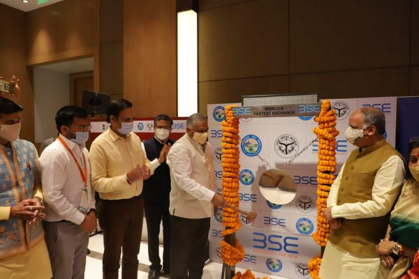 India's first 150 crore Ghaziabad 'Green Bond' lists on the BSE Bond Platform
