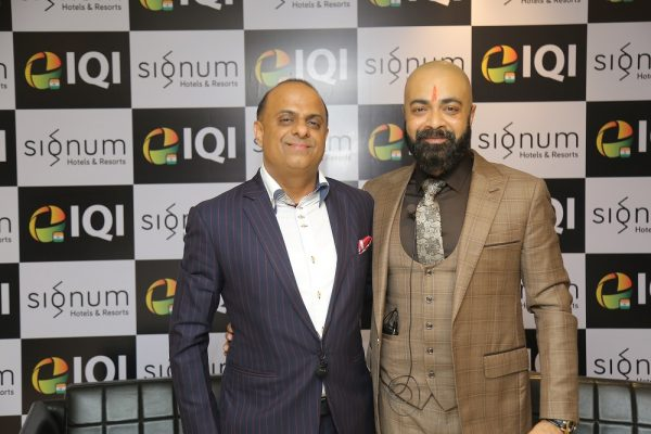 Signum Hotels, IQI India to invest USD 150 million in acquiring assets