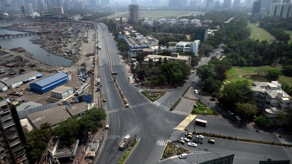 Covid-19 update: Maharashtra enters 'Lockdown style' curfew April 14-30
