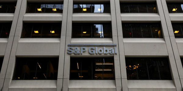 S&P forecasts 11% growth for India this fiscal, flags impact of Covid-19 lockdowns