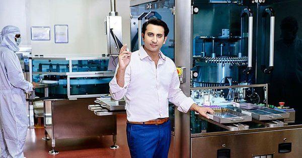 Serum Institute of India require around Rs 3,000 crore to ramp up vaccine production: Adar Poonawalla