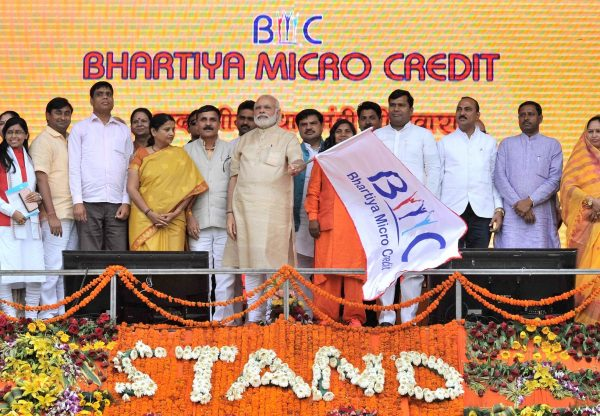 More than Rs 25,586 crore sanctioned to over 1,14,322 accounts by Banks under Stand-Up India Scheme in 5 years