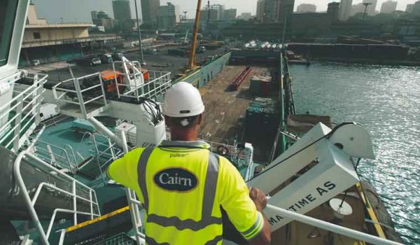 Cairn Energy offers to forego $500 million if India agrees to pay principal due