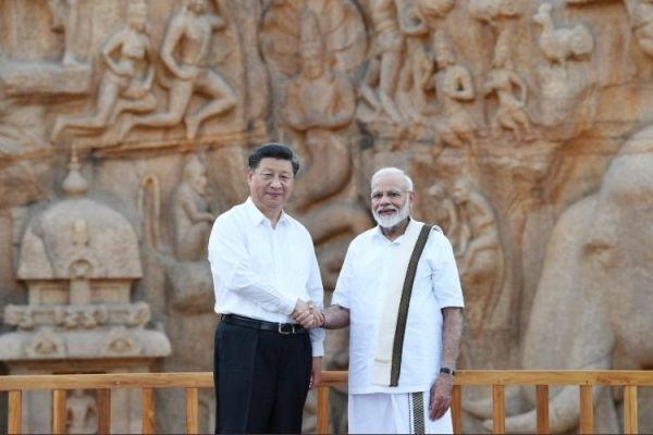 Chinese President Xi Jinping writes to Narendra Modi, offers help to fight Covid-19 surge