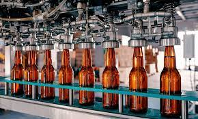 China's liquor company starts beer production in Balochistan; to cater to Chinese workers in Pakistan