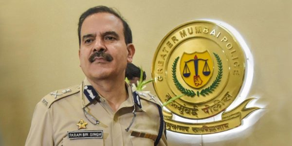 Mumbai: FIR against Param Bir Singh, 26 others over corruption charges