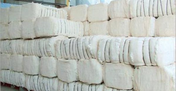 Pakistan's textile industry upset on move to not import cotton from India