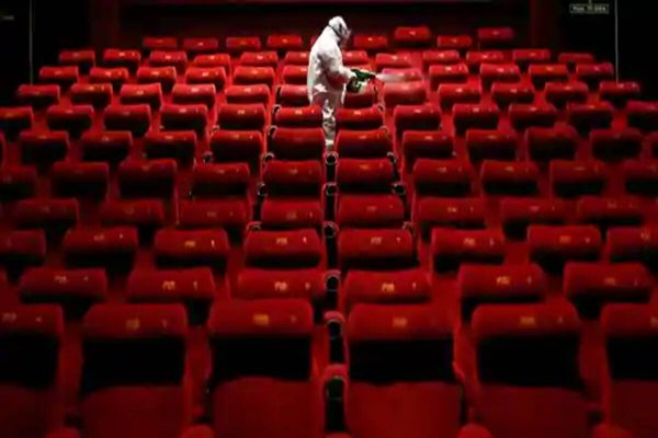 Crisil says multiplexes to be on losses; may recover only in FY23