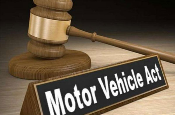 Goa governmen defers implementation of new Motor Vehicle Act