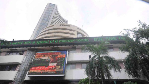Sensex recaptures 50,000-level; Nifty above 15,000
