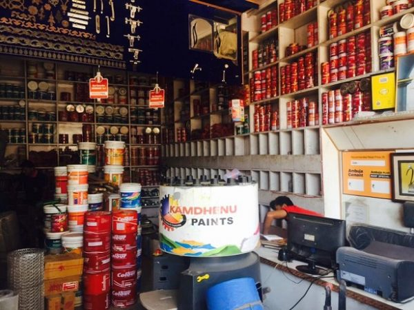Kamdhenu eyes Rs 1,000 crore revenue from paints section in next 5 years: CMD