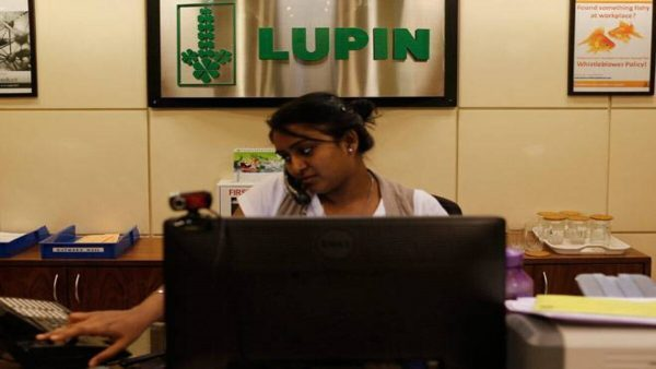 Lupin Q4 net profit up 18% at Rs 460 crore; FY21 profit at Rs 1,216 crore