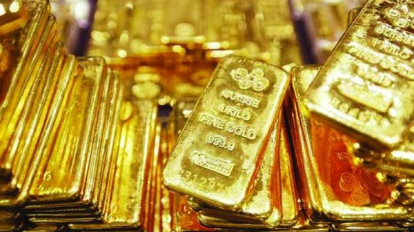 Gold import jumps to $6.3 billion in April due to surge in domestic demand