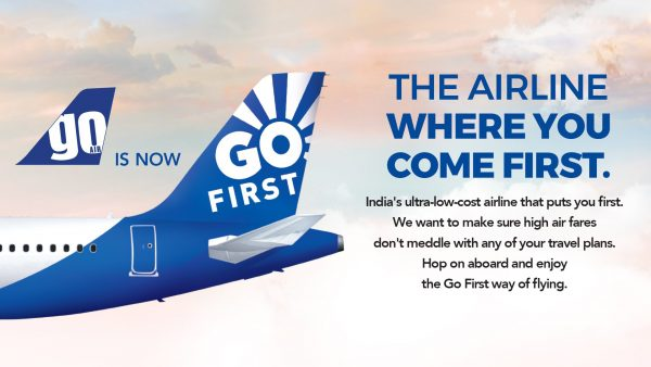 Wadia Group-owned GoAir rebrands as Go First after 15 years of flying