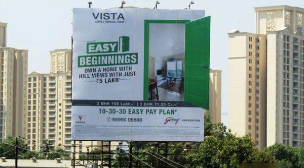 Godrej Properties clocks record sales bookings of Rs 6,725 crore in FY21