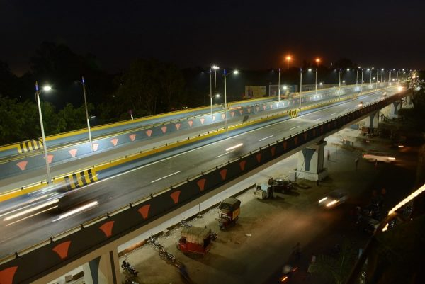 Construction firm J Kumar Infraprojects bags Rs 1,307.8 crore order from MMRDA