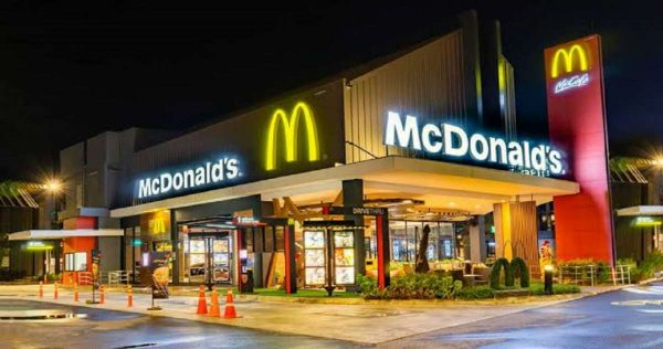 McDonald's plans Rs 100 crore investment to open 30 outlets this fiscal