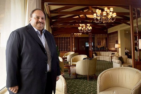India sent private jet to Dominica carrying Mehul Choksi deportation documents: Antiguan Prime Minister