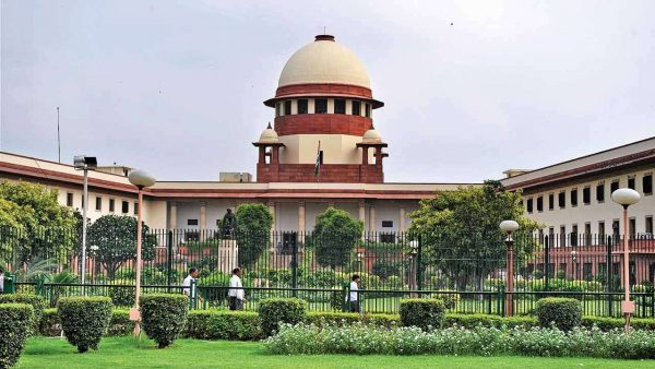 Supreme Court strikes down West Bengal law on regulating real estate, holds it unconstitutional