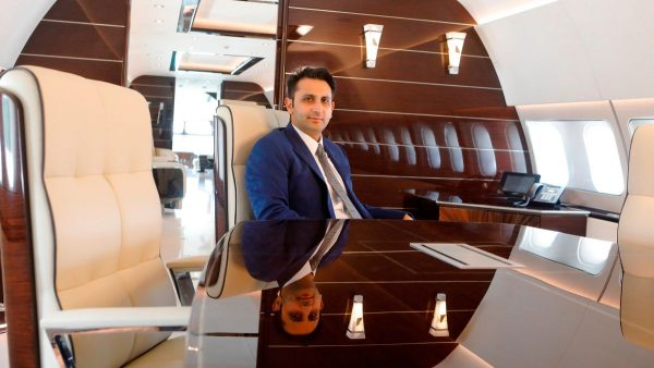 Will return to India in a few days, says Adar Poonawalla